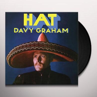 HAT Vinyl Record
