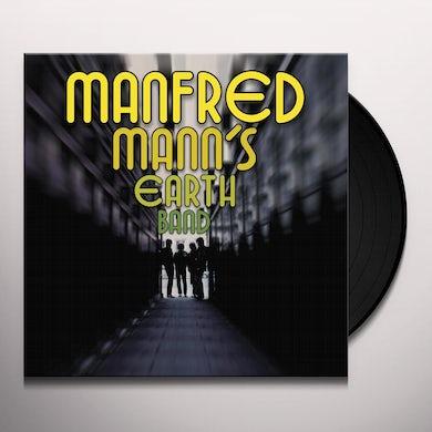 Manfred Mann Vinyl Record