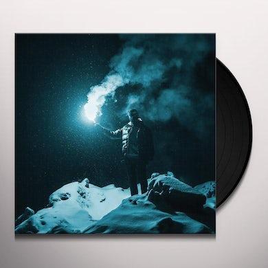 Slow Crush REEL Vinyl Record