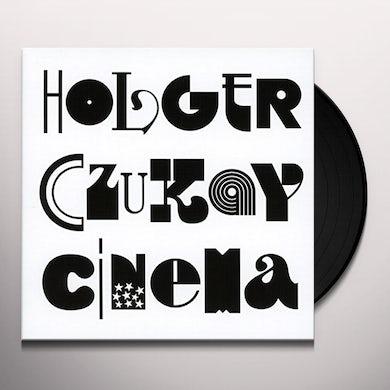 CINEMA (5LP BOX/DVD/VIDEO/BOOK/DL CARD) Vinyl Record