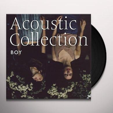 Boy ACOUSTIC COLLECTION Vinyl Record