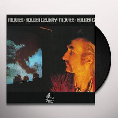 MOVIES Vinyl Record