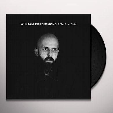 William Fitzsimmons MISSION BELL Vinyl Record