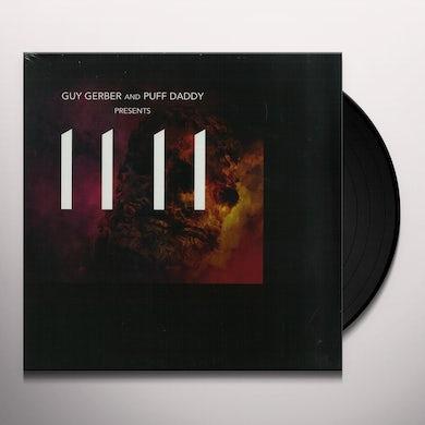 Guy Gerber / Puff Daddy 11 11 Vinyl Record