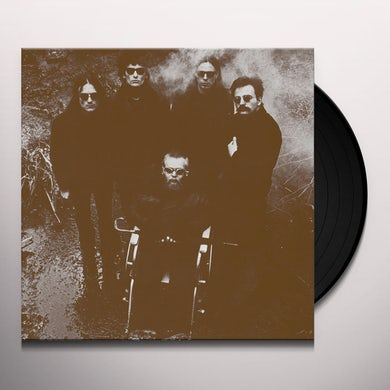 UNIVERS ZERO HERESIE Vinyl Record
