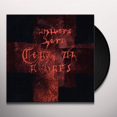 UNIVERS ZERO CEUX DU DEHORS Vinyl Record