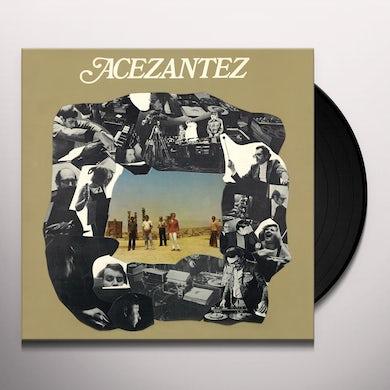 Acezantez Vinyl Record