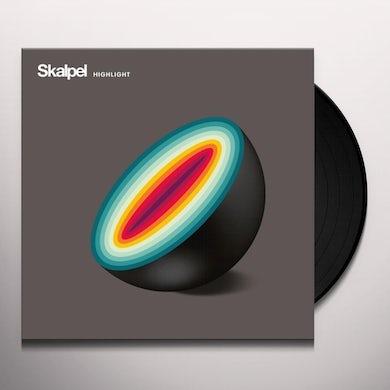 Skalpel HIGHLIGHT Vinyl Record