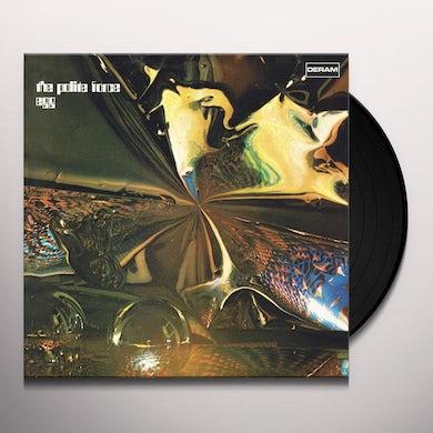 EGG POLITE FORCE Vinyl Record