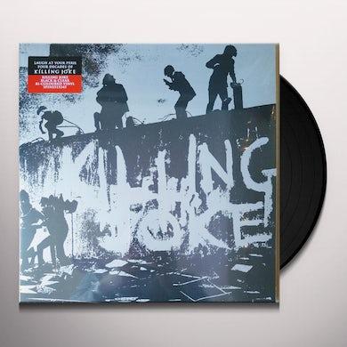 (LP) (Silver/Black Split) Vinyl Record