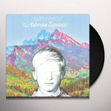 Julie'S Haircut  ASHRAM EQUINOX Vinyl Record