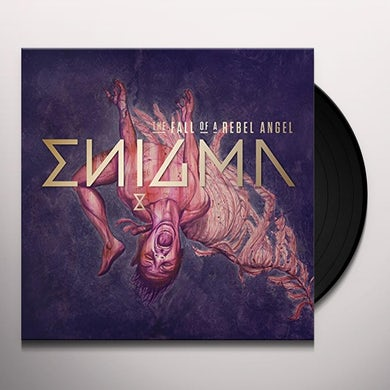 Enigma  FALL OF A REBEL ANGEL Vinyl Record