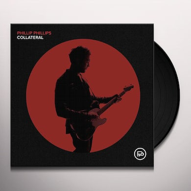 Collateral (LP) Vinyl Record
