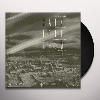 Rain Tree Crow Vinyl Record