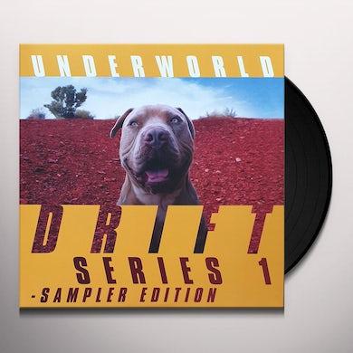 DRIFT Series 1 Sampler Edition (2 LP) Vinyl Record
