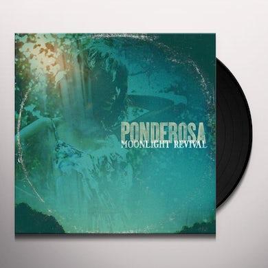 Ponderosa MOONLIGHT REVIVAL Vinyl Record