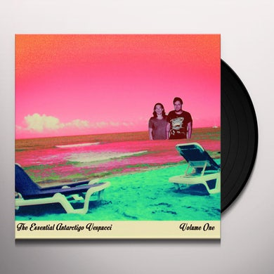 ESSENTIAL Antarctigo Vespucci 1 Vinyl Record
