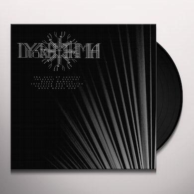 Dysrhythmia VEIL OF CONTROL Vinyl Record