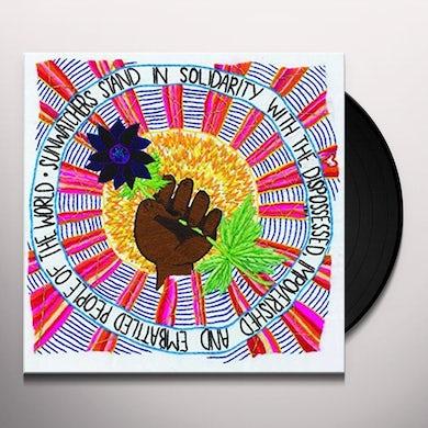 SUNWATCHERS II Vinyl Record