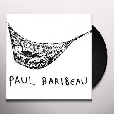 PAUL BARIBEAU Vinyl Record