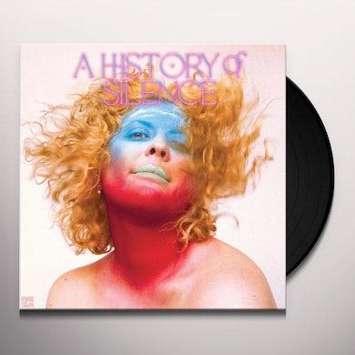 Sibille Attar HISTORY OF SILENCE Vinyl Record