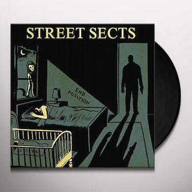 END POSITION Vinyl Record