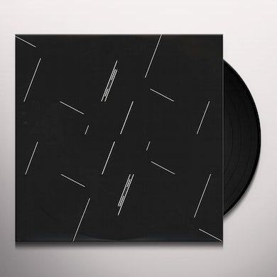 Nosaj Thing HOME Vinyl Record