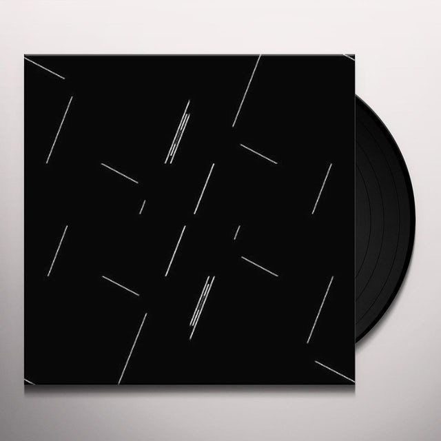 Nosaj Thing HOME Vinyl Record