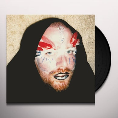 Sam Coffey & Iron Lungs SAM COFFEY & THE IRON LUNGS Vinyl Record