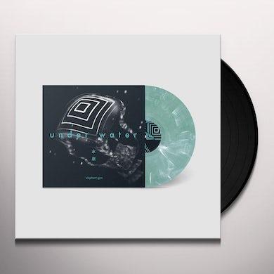 Elephant Gym UNDERWATER Vinyl Record