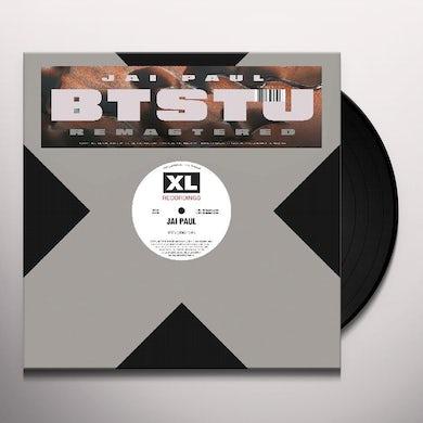 Jai Paul BTSTU Vinyl Record
