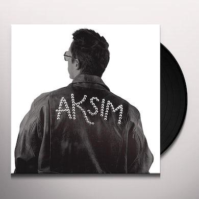 ISOMPAA KUIN AKSIM Vinyl Record
