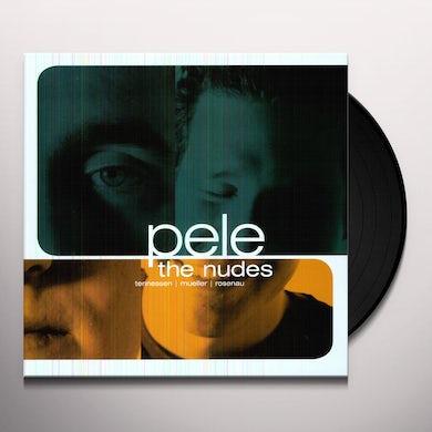 Pele NUDES (Vinyl)
