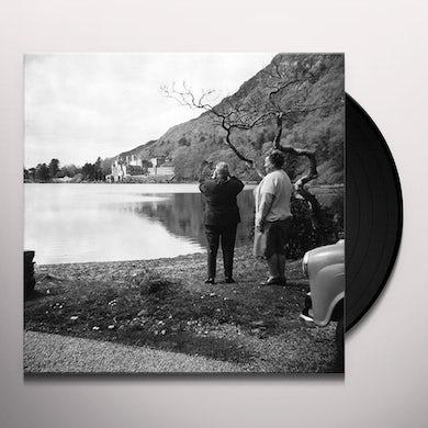GRIEF TOURIST STRIGOI Vinyl Record