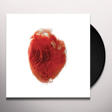 Akron/Family LOVE IS SIMPLE Vinyl Record