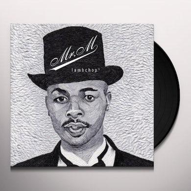 Lambchop MR M Vinyl Record