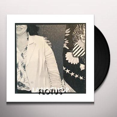 Lambchop FLOTUS Vinyl Record