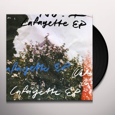 Major Murphy LAFAYETTE Vinyl Record