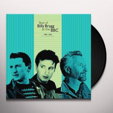 Best Of Billy Bragg At The BBC 1983-2019 Vinyl Record