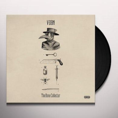 VDon BONE COLLECTOR Vinyl Record