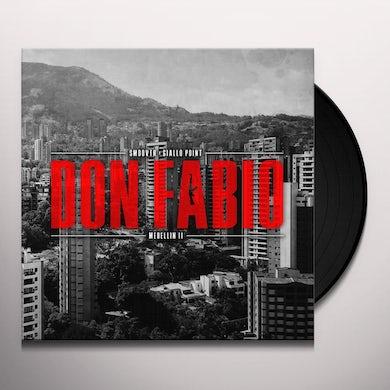 Smoovth / Giallo Point DON FABIO: MEDELLIN II Vinyl Record