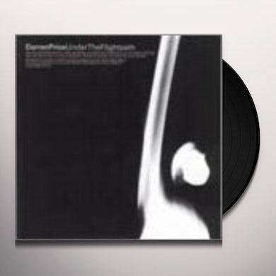 Darren Price UNDER THE FLIGHTPATH (DOUBLE LP) Vinyl Record