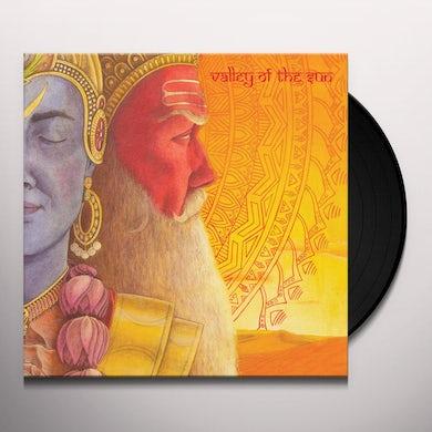 OLD GODS Vinyl Record