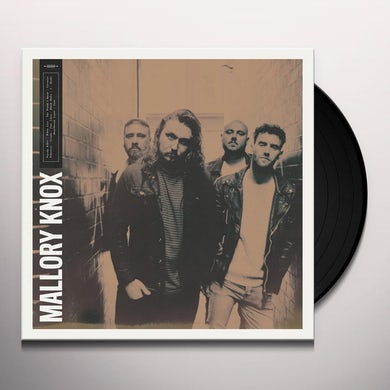 MALLORY KNOX Vinyl Record