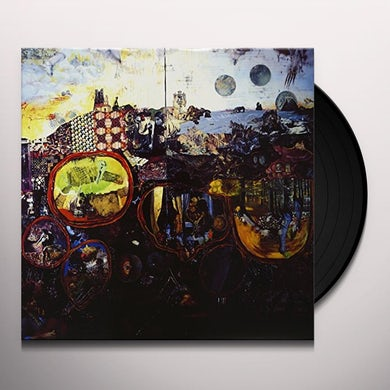 Life On Earth LOOK THERE IS Vinyl Record