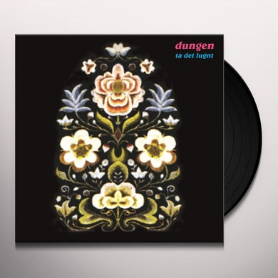 Dungen TA DET LUGNT Vinyl Record