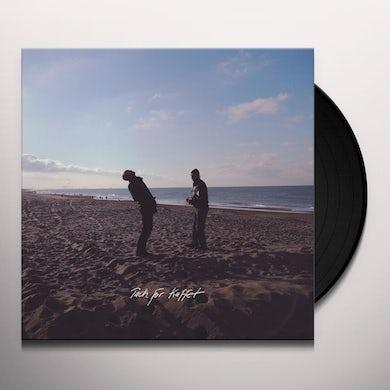 Stenar Gras Trad TACK FOR KAFFET (SO LONG) Vinyl Record