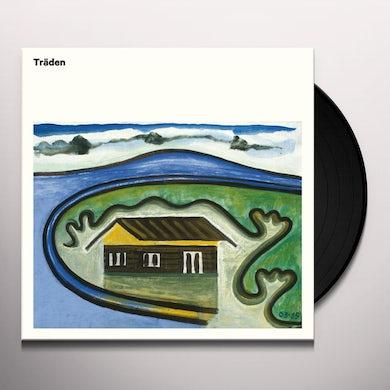 TRADEN Vinyl Record