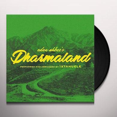DHARMALAND (2LP) Vinyl Record