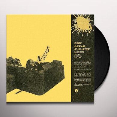 MODERN META PHYSIC Vinyl Record